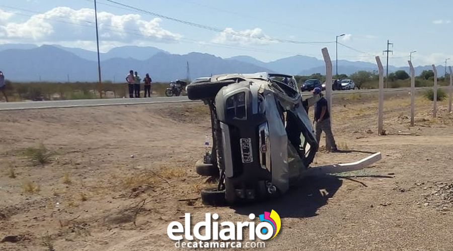 Accidente Tinogasta 2