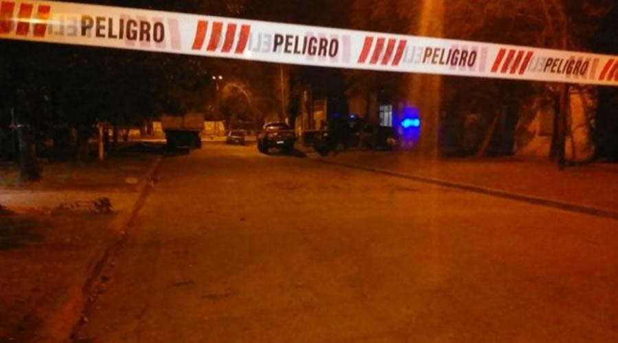 Crimenes Rosario