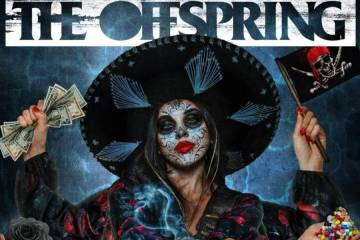 "The Offspring presentó ""Let The Bad Times Roll"""